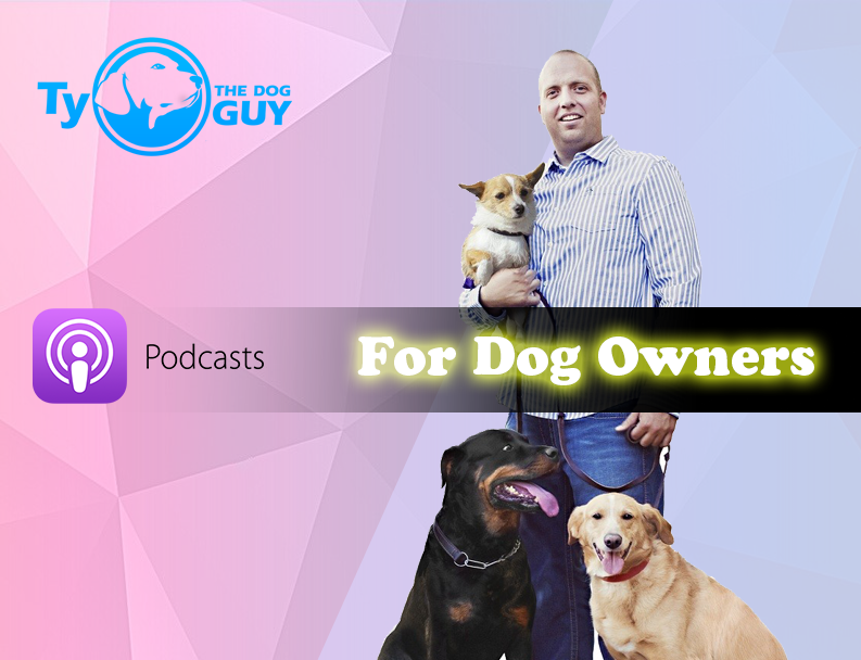 podcast for Dog Owners